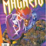 What If #85 - What if Magneto Ruled All Mutants May 1996 Buy MARVEL Comics On-Line UK Comic Trader based Newcastle