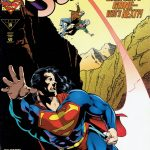 Adventures of Superman #523 The Hit! Buy DC Comics On-line comic shop North East England UK We also stock Marvel, Dark Horse and many others.