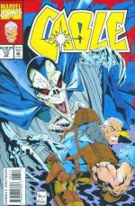 Cable #13 1994 Kiss Before Dying Buy DC Comics On-Line UK Comic Trader based Newcastle