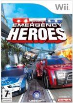 Emergency Heroes (Wii)