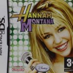 Hannah Montana (Nintendo DS)