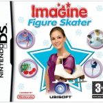 Imagine Figure Skater (Nintendo DS)