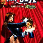 Impulse #17 Quicker than the Eye September 1996 Buy DC Comics online comic shop North East England UK We also stock Marvel, Dark Horse and many others.