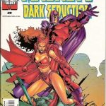 Magneto Dark Seduction #2 Rotten Apples Buy MARVEL Comics On-Line UK Comic Trader based Newcastle
