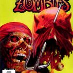Marvel Zombies #3 Part 3 of 5 Variant Edition