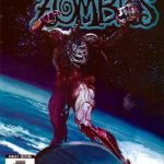 Marvel Zombies #5 Part 5 of 5 2nd Printing