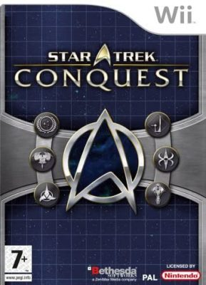 Star Trek Conquest (Wii)