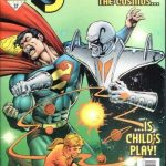 Superman #139 - A Matter of Time released by DC Comics on October 1998 Buy DC Comics On-Line UK Comic Trader based Newcastle