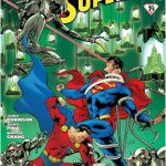 Superman #698 May 2010 Last Stand of New Krypton Buy DC Comics On-Line UK Comic Trader based Newcastle