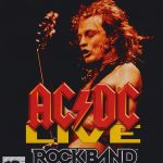 AC/DC Live Rockband (PS2)