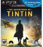 Adventures Of Tintin Secret Of The Unicorn (PS3)