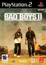 Bad Boys II (2) (PS2)