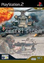 Conflict Desert Storm (PS2)