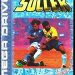 Dino Dini's Soccer (Mega Drive)