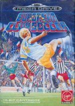 European Club Soccer (Mega Drive)