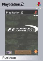 Formula 1 2001 F1 Platinum (PS2)