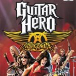 Guitar Hero Aerosmith (PS2) Game Only