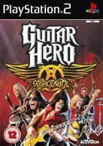Guitar Hero Aerosmith (PS2) Game Only