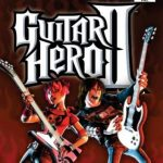 Guitar Hero II (2) (PS2)