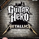 Guitar Hero Metallica (PS2) Game Only