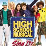 High School Musical Sing It (PS2)