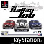 Italian Job (Playstation PSX)