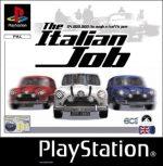Italian Job (Playstation PSX)