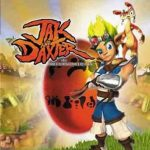 Jak and Daxter Precursor Legacy (PS2)