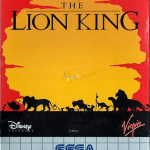 Lion King (Game Gear)