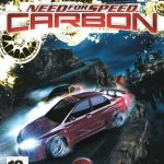 Need for Speed Carbon (PS2)