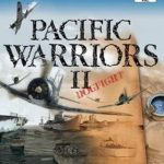 Pacific Warriors II Dogfight (PS2)
