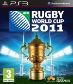 Rugby World Cup 2011 will reflect in detail the incredible action and passion of Rugby's showcase sporting event with the most accurate Rugby experience ever created. Developed by leading Rugby developer HB Studios, Rugby World Cup 2011 represents Rugby World Cup 2011 (PS3)the studio's first Rugby game on this generation of consoles and takes full advantage of the available hardware to create a game that reflects the prestige of the world's third-largest sports event. Rugby World Cup 2011 will challenge players to pick from the 20 World Cup 2011 participating countries, and attempt to lead their team through the pool phase progress to the Final and the opportunity to lift the prestigious Webb Ellis Cup. National rivalries, venues and player personalities are perfectly captured as participants will fight for the pride of their nation in either solo play or with up to three friends in local multiplayer matches. For the first time, Rugby World Cup 2011 will give players the chance to fight for the glory of their country online by challenging other players to one-on-one matches online.
