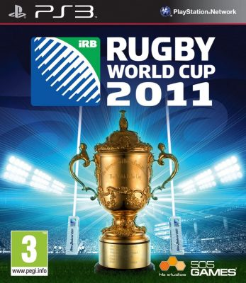 Rugby World Cup 2011 will reflect in detail the incredible action and passion of Rugby's showcase sporting event with the most accurate Rugby experience ever created. Developed by leading Rugby developer HB Studios, Rugby World Cup 2011 represents the studio's first Rugby game on this generation of consoles and takes full advantage of the available hardware to create a game that reflects the prestige of the world's third-largest sports event. Rugby World Cup 2011 will challenge players to pick from the 20 World Cup 2011 participating countries, and attempt to lead their team through the pool phase progress to the Final and the opportunity to lift the prestigious Webb Ellis Cup. National rivalries, venues and player personalities are perfectly captured as participants will fight for the pride of their nation in either solo play or with up to three friends in local multiplayer matches. For the first time, Rugby World Cup 2011 will give players the chance to fight for the glory of their country online by challenging other players to one-on-one matches online.