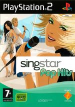 Singstar Pop Hits (PS2)