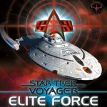 Star Trek Voyager Elite Force (PS2)