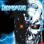 Terminator Dawn Of Fate (PS2)