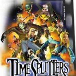 Timesplitters (PS2)