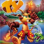 Ty the Tasmanian Tiger (PS2)
