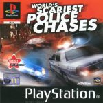 World's Scariest Police Chases (Playstation PSX)
