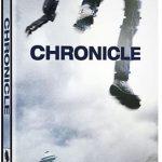 CHRONICLE (STEELBOOK) (Blu-ray)