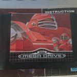 Cyberball (Mega Drive)