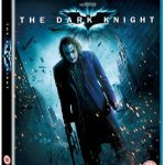 Dark Knight (2 Discs) (Blu-ray)