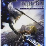 Final Fantasy VII Advent Children (Blu-ray)