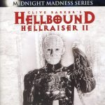 Hellbound Hellraiser II (Blu-ray) (US Import)