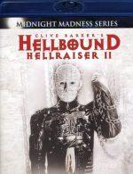 Hellbound Hellraiser II (Blu-ray) (US Import)