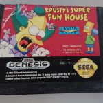 Krustys Super Fun House (Genesis)