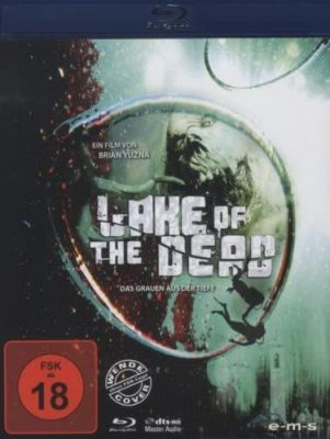 Lake of the Dead (German Import) (Blu-ray)