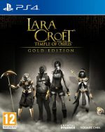 Lara Croft Temple of Osiris Gold Edition (PS4) No DLC