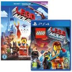 Lego Movie Videogame Movie Mini Figure (PS4)
