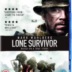 Lone Survivor (Blu-ray)